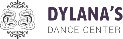 Logo Dylana's Dance Center
